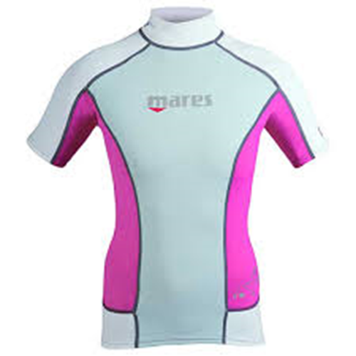 Rash Guard Trilastic She Dives 12