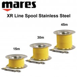 Spool Stainless Steel-145