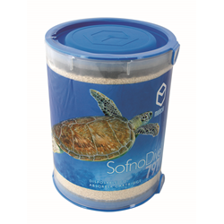 Sofnodive Scrubber, Pre Packed (2p)