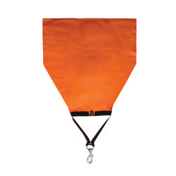 Lift Bag Orange-50lb