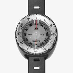 Suunto Sk-8 Diving Compass Wrist Strap