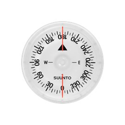 Suunto Sk-8 Capsule Replacement Only