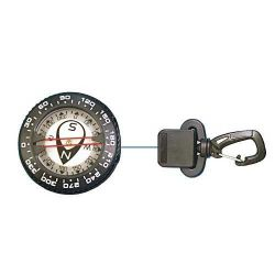 Retractor Compass W Gate Snap