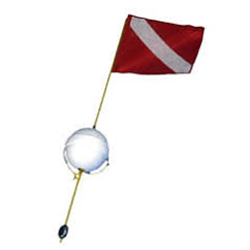 Flag & Float Ball Combo