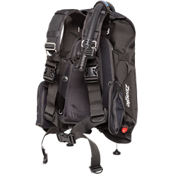 Express Tech Deluxe W/ripcord