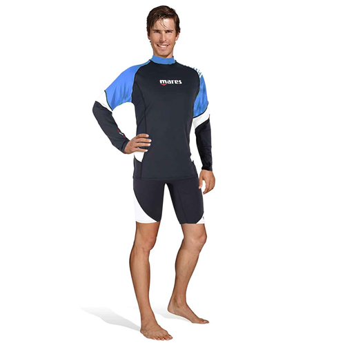 Rash Guard Loose Fit- Men