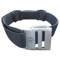 Cam Band W/stainless Steel Buckle 2