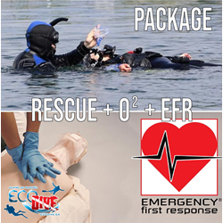 Package Rescue / Efr / O2