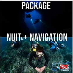 Package Nuit + Navigation