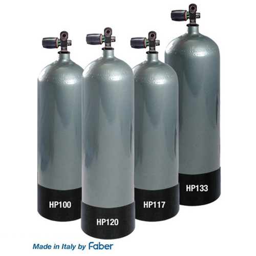 Cylindre 85Pi3 Basse Pression