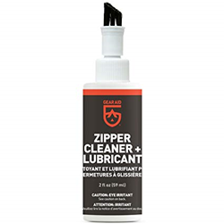 Zip Care Cleaner & Lubricant