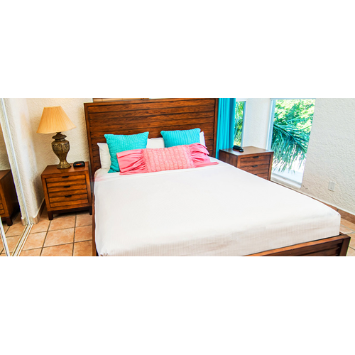 Mayan Princess: Junior Suite 2 Bedroom With No Sofa