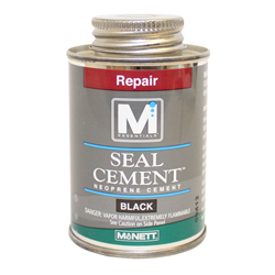 Seal Cement Noeprene Repair Cement