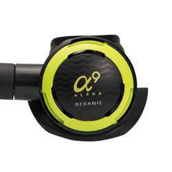 Oceanic Alpha 10 Octopus