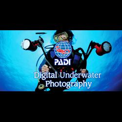 Digital U.w. Photographer Specialty