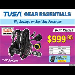 Tina Basic Package