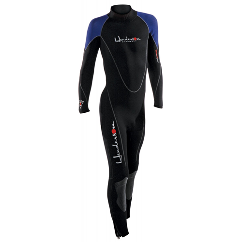 5mm Thermoprene Junior Fullsuit