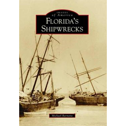 Book, Florida's Shipwrecks