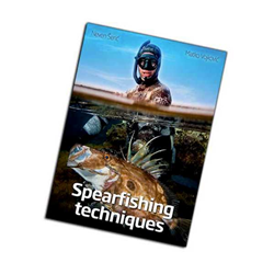 Book, Spearfishing Techn