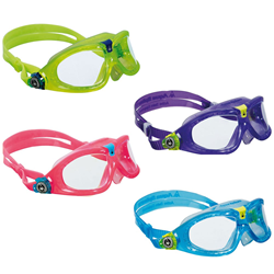 Goggle, Vista,kids, Mixed Colors