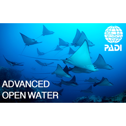 Advanced Open Water - Private