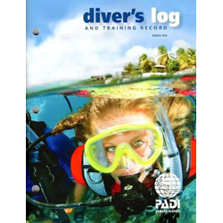 Divers Log & Trng Record