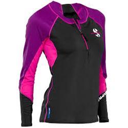 Rash Guard, C-flow, Wmn