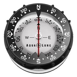 Compass, Aqualung