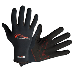 Glove, Kai, 2mm, Mens