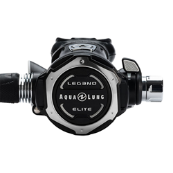 Regulator, Leg3nd, Elite, Yoke