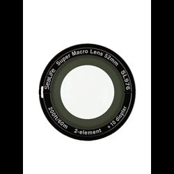 Camera, Super Macro Lens