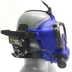 Spectrum Full Face Mask Package