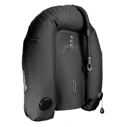 Wtx6 Buoyancy Cell 60 Lbs. W/ Retract Option