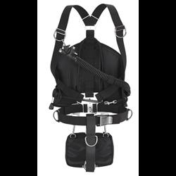 Wsx-25 Sidemount Harness System