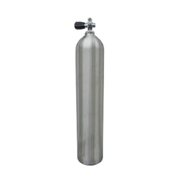 40 Cf Aluminium Cyliinder