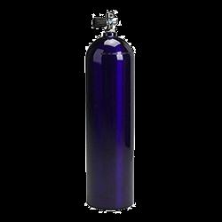 80 Cf Aluminium Cylinder