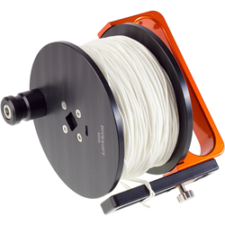 Basic Reel With A 200 M Cord