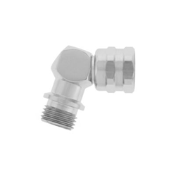 Swivel Adapter (lp-2nd) - 9/16 - 70 Degree