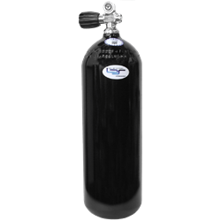 Fx Series Steel Cylinder - 40 C/f