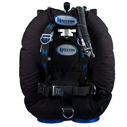 Evolve 40-lb Bc System W/ Small Ss Backplate, Cinch Quick-adjust Harness