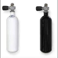 Fx Series Steel Cylinder - 15 C/f