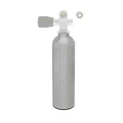 Aluminium Cylinder 6 Cf