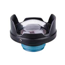 Wide Angle Lens For Smart Housing (m52)