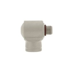 Lp 1st Stage Pivot-swivel: 3/8-inch M = 3/8-inch F