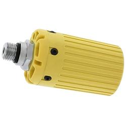 Transmitter Shearwater (2nd Transmitter Yellow)