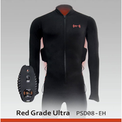 Thermalution Red Grade Dual Zone Thighs And Back