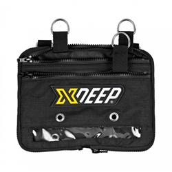 X-deep Expandable Cargo Pouch
