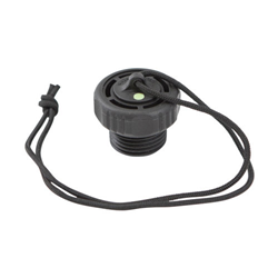 Din Plug With Attached Cord