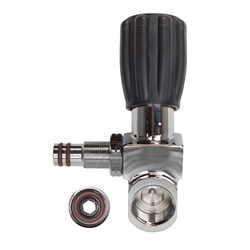 Thermo Pro H Valve (left Handle)