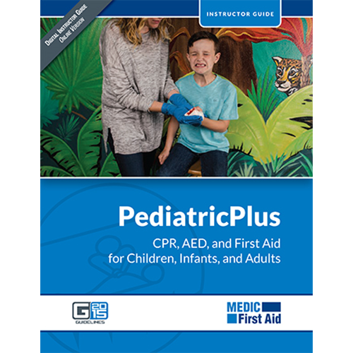 PediatricPlus + EMSA